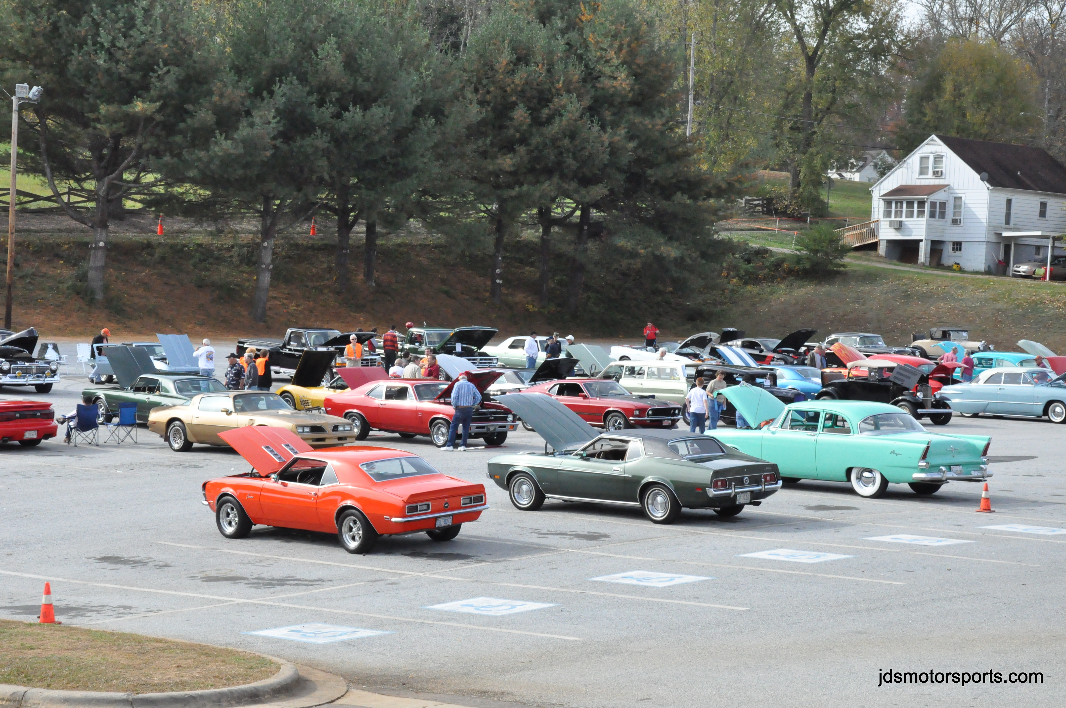 North Carolina Car Shows Auto Events Local Car Shows | Autos Post