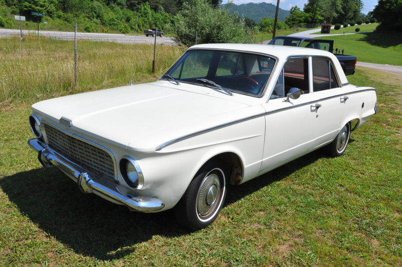 1963 plymouth valiant for autos post. Black Bedroom Furniture Sets. Home Design Ideas