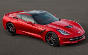 Corvette Stingray Barrett Jackson on First 2014 Corvette Stingray To Be Sold At Barrett Jackson Scottsdale