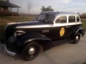 patrolcar