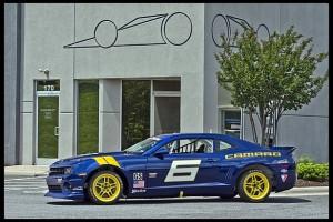 2010-Chevrolet-Camaro-Prototype