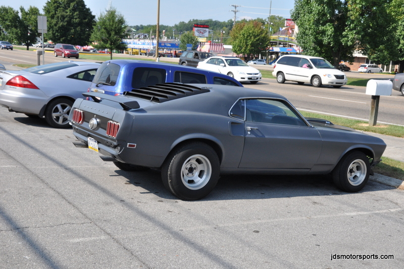 2018 spring rod run pigeon forge tn autos post for Musictown motor cars tennessee