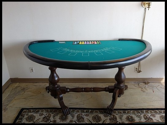 1950-Era-BC-Willis-Black-Jack-Table
