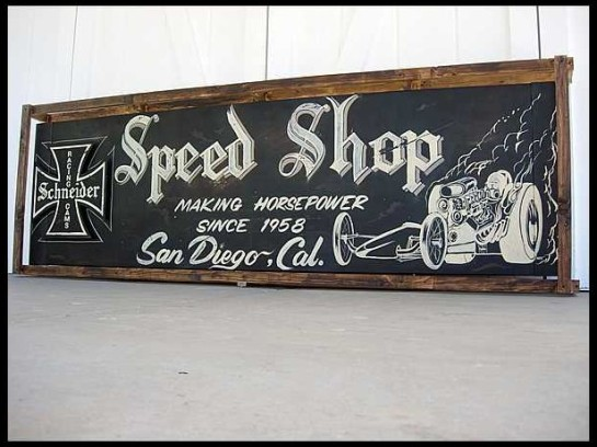 Schneider-Cams-Shop-Sign