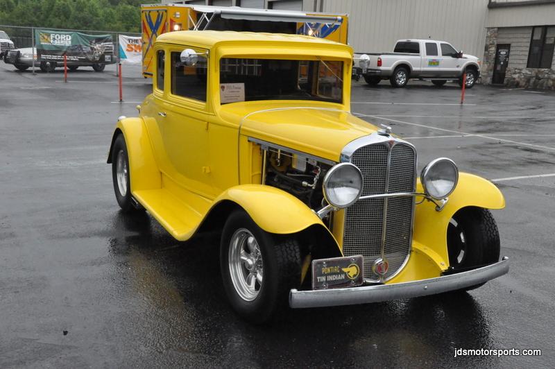 Jacky Jones Ford Hayesville Customer Appreciation Car Show ...