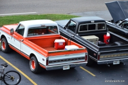 Pigeon Forge Rod Run Fall '16:Wednesday
