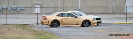 Saleen Mustang 00-0432 & 05-1241: JDSMotorsports Quick Feature