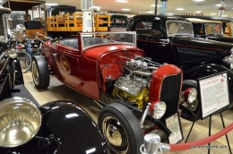 Don Garlits Museum Part 1 of 3: JDSMotorsports On Location