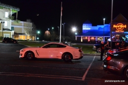 Ponies In The Smokies Kick Off Party @ Hard Rock: JDSMotorsports On Location