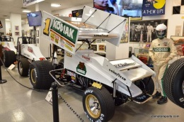 National Sprint Car Hall Of Fame &Museum