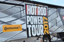 Hot Rod Power Tour 2017 Recap