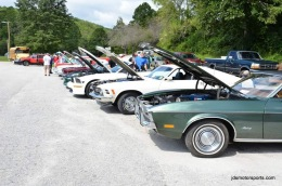 11th Annual JDRF Charity Car Show