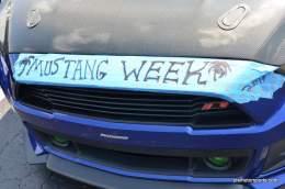 Mustang Week 2017Video