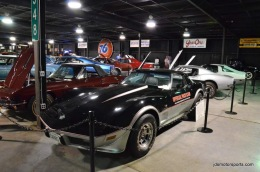 Floyd Garretts Muscle Car Museum: Part 2 of 3- TheCorvettes