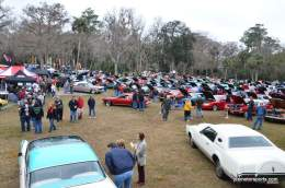 24th Annual Mustang and All Ford Round Up