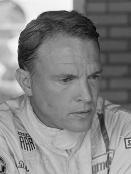 FordMuscle.com: Legendary Ford Driver Dan Gurney Passed Away At 86