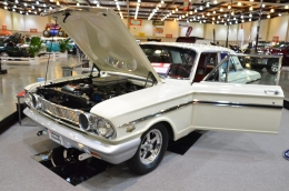 FordMuscle.com: The Coolest Fords From World Of Wheels In Tennessee