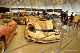 HRPT '18 Side Trips: CorvetteMuseum